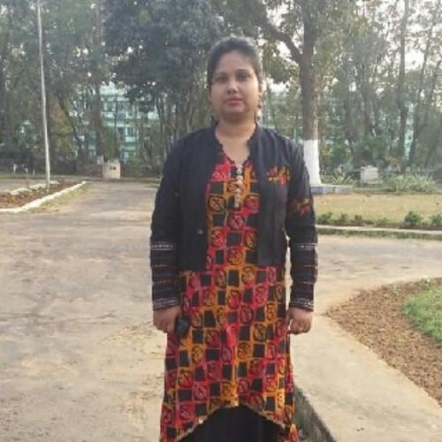 Tandra Acharjee