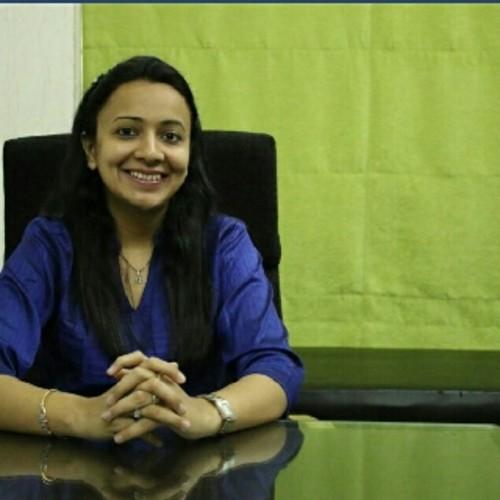 Preksha's Wellness Care