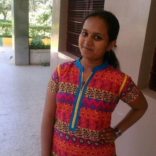 Jhansi V Setty