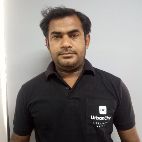 Mitesh Darji