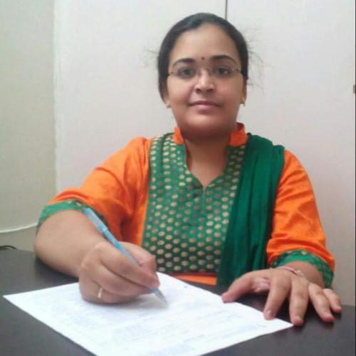 Avani Manish Khatri