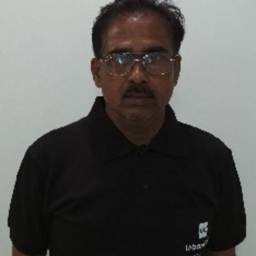 Santosh Garud