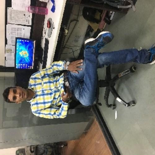 Saket Kumar Mishra