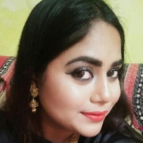 Makeover By Soumita