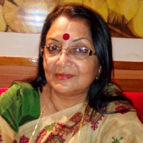 Sanghamitra Bhattacharya