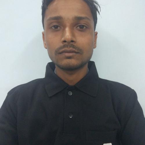 MD Maqsood Ahmed