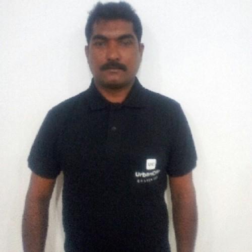 K Srinivasa Rao