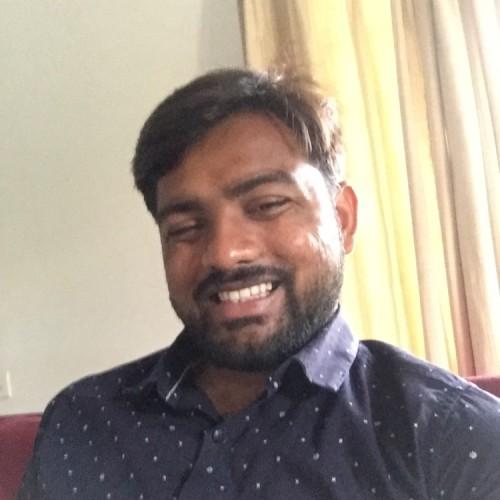 Bhargav Pankajbhai Patel