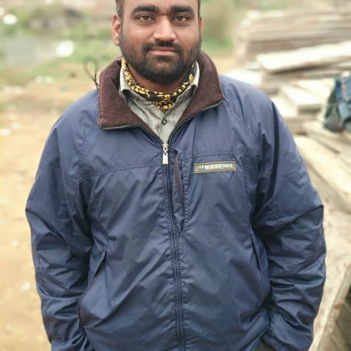 Pankaj Keshubhai Sapariya