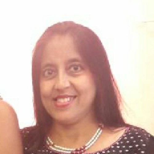 Bharti Suresh Shahani