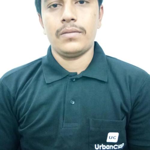 Sk Akib Uddin