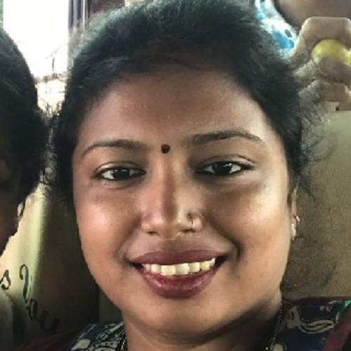 Arthi Ashok