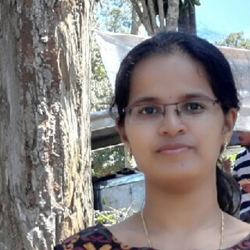 Dr. Bhuvaneswari
