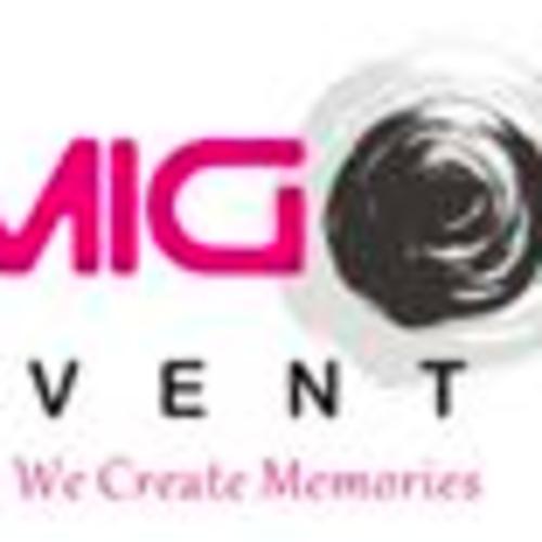 Amigos Events