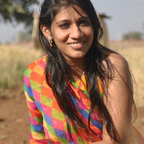 Priyanka Kashish Shah