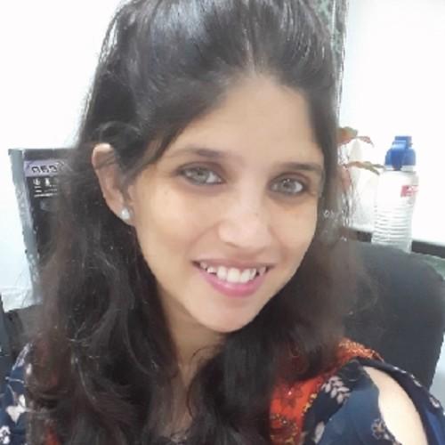 Vrushali Sameer Athavale