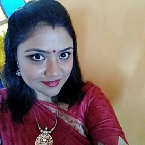 Pushpanjali's Make over