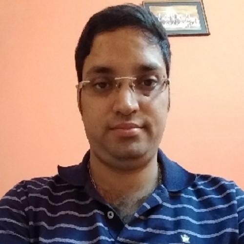 Siddharth Sadhukhan