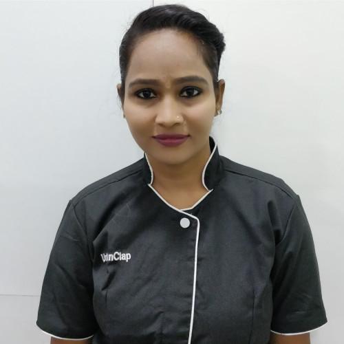 Sunita Wankhede