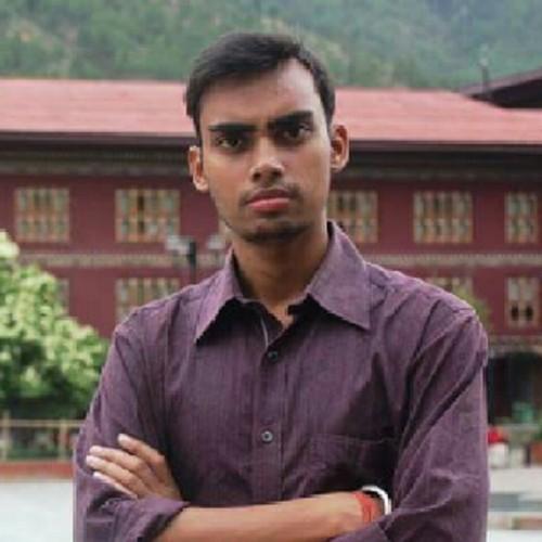 Subrat Kumar Dash