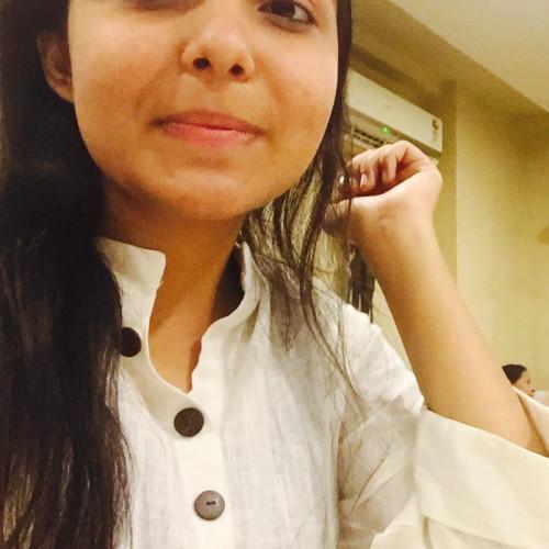 Diya Shah