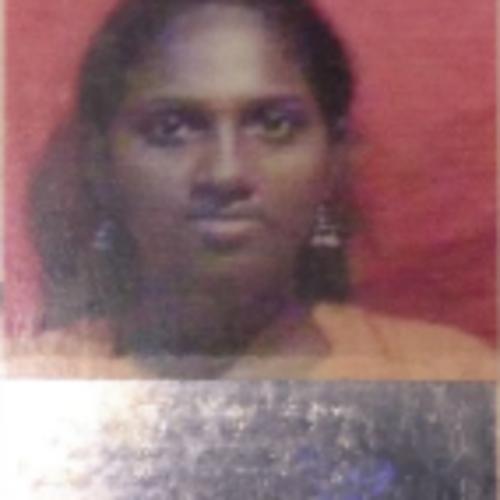 Anupriya J