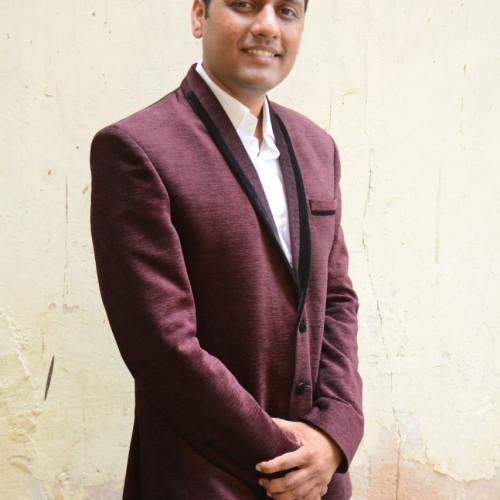 Dr Tarik  Bhavsar