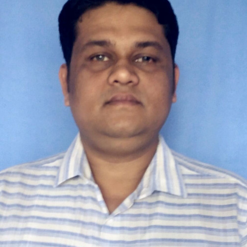 Dr Sourav Banerjee