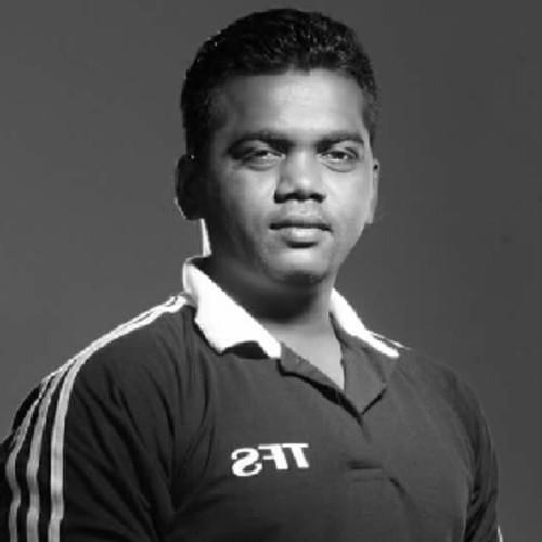 Raj Bhore