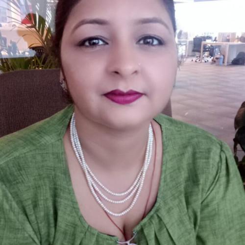 Anita Rani Jaiswal
