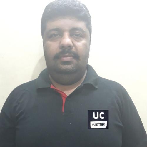 Gunjan Mehta