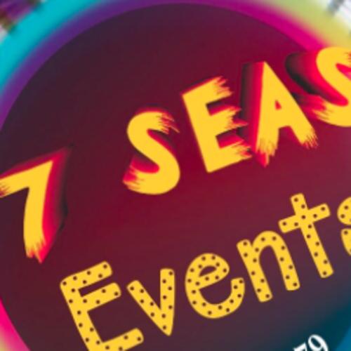 7 Seas Events