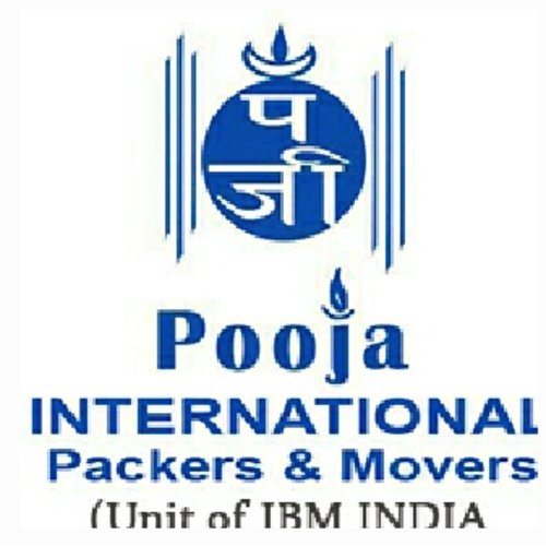 Pooja International Packers and Movers