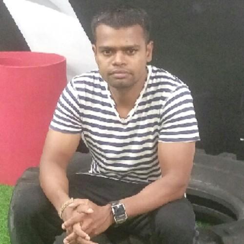 Sathish P.