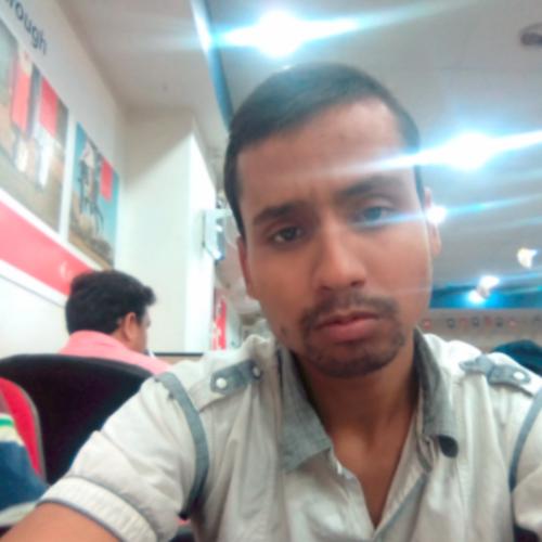 Ravish Kumar Pandey