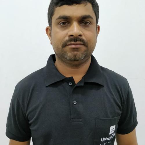 Krishnamurthy K