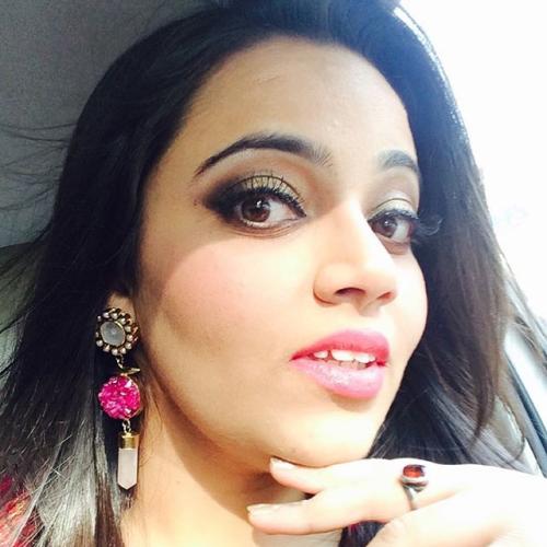 Pritika Anand