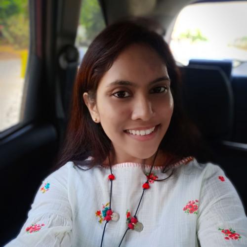 Rishita Setty