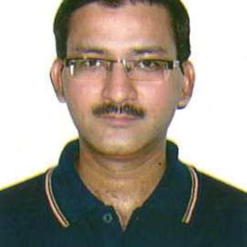 Pawan Kumar Jain