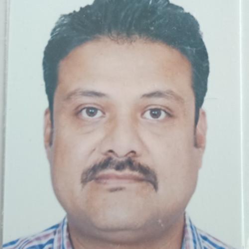 Kundan Pralhad Deoghare