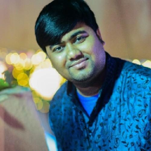 Gourab Goswami