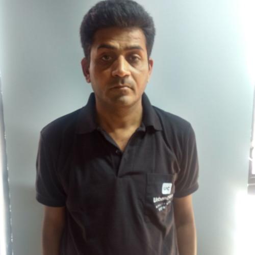 Bhavik D  Jardosh