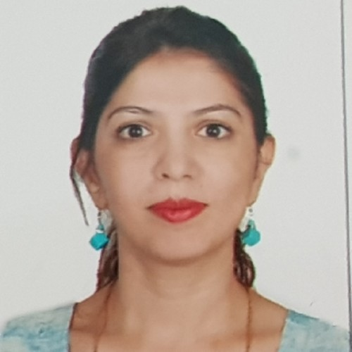 Priya Pakhare