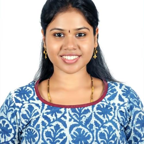 Charanyaa Murali