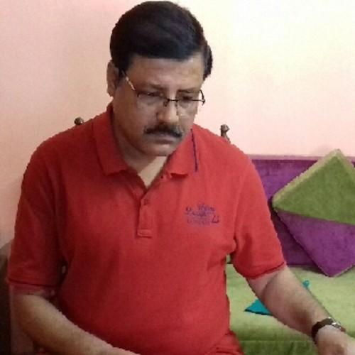 Pranab Nandan