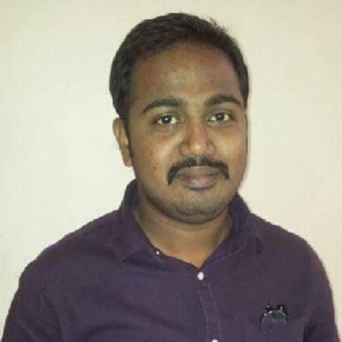 Harshad Dinkar Kamble