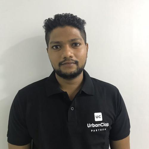 Kiran Prakash Paste