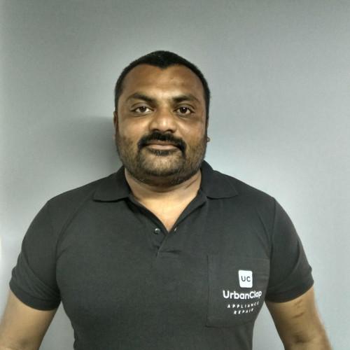 Varun Chavda