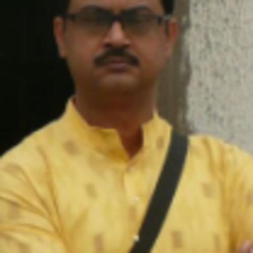 Sanjoy Kumar majumder