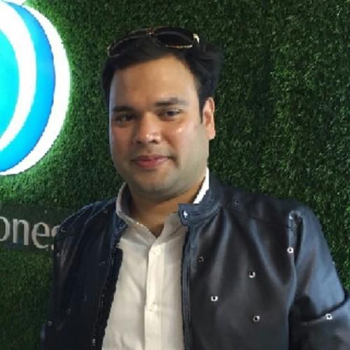 Rahil Khan